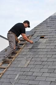 Get Professional Slate Roof Replacement Service In Sydney From The Experts At The Slate Roofing Company And Give A Roof Restoration Roofing Contractors Roofing
