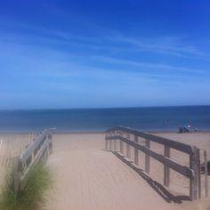 Parlee beach, Shediac :) <3