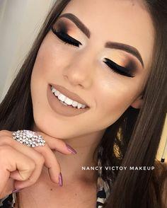 Cliente linda Raquel ✨❤️✨. ☎️ *Marque já seu horário: Whats App : 62 98271 0510. #maquiagem #maquiagemgoiania #beauty #nancyvictoymakeup #michellypalmamakeup #maccosmetics @maccosmeticsbrasil @melformakeup @vegas_nay #vegas_nay @anastasiabeverlyhills #anastasiabeverlyhills #maquiadoragoiania @brutavaresppf #maquiagemx #danilaguimaraes #brigittecalegari #prilessamakeup #samerkhouzami #love #beautiful #instagood #cute #make #makeup #instamakeup #instago #nofilter #hudabeauty