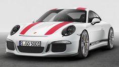 Fra i segreti meno custoditi del Salone di Ginevra 2016 c'è la Porsche 911 R, versione speciale che sulla base delle prime foto sfuggite appare come.