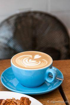 @prufrockcofffee #london #coffee reisetipps