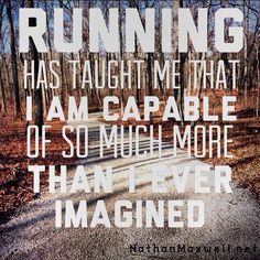 Morning Motivation Photos) Took me 4 months to build up to a 10 mile run 2 years ago. Then life happened and training was sidelined until this February. 7 weeks in and 10 miles it is. I Love To Run, Run Like A Girl, Just Run, Girls Be Like, Fitness Motivation, Running Motivation, Fitness Quotes, Male Fitness, Fitness Models