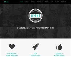 95+ Best Responsive Flat WordPress Themes | Designrazzi