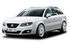 Seat EXEO ST 2.0 TDI 143cv Style Spa, Bike, Cars, Vehicles, Style, Highlights, Bicycle, Swag, Autos