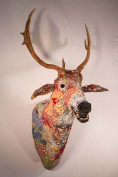 Glitter Buck