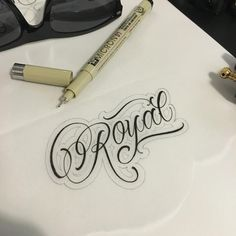Tattoo Fonts Cursive, Word Fonts, Tattoo Script, Word Tattoos, Sexy Tattoos, Gangster Tattoos, Tatoos, Gothic Lettering, Graffiti Lettering