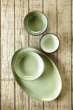 pure new pascale naessens porzellan keramik pinterest geschirr keramik und gr n. Black Bedroom Furniture Sets. Home Design Ideas