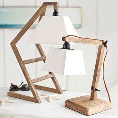 Kelly Slater Shoreline Task Lamp | PBteen lampka na biurko Maćka