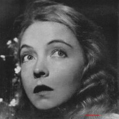 Lillian Gish Old Hollywood Movies, Golden Age Of Hollywood, Lillian Gish, William Powell, Mary Pickford, Carole Lombard, Silent Film, Old Movies, Vintage Beauty
