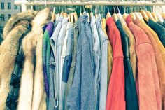 9 simple thrifting hacks for thrift store bargains Where To Sell, Diy Clothes Refashion, Diy Clothes Videos, Consignment Shops, Second Hand Clothes, Fall Trends, Fast Fashion, Fashion 2020, Outfits For Teens