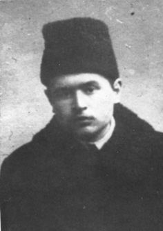 Misha Maximovitch, the future Archbishop John at age 15 + + + Κύριε Ἰησοῦ… San Francisco, Shanghai, Father, Saint John, Age, My Love, People, Collection, Christianity