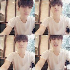 Han Sanghyuk Fan Page Asian Boy Band, South Korean Boy Band, Moorim School, Lee Jaehwan, Jung Taekwoon, Jellyfish Entertainment, Funny Tumblr Posts, Vixx, Kpop Groups