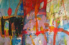 Argentina - Muestra de Luis Altieri en Palermo