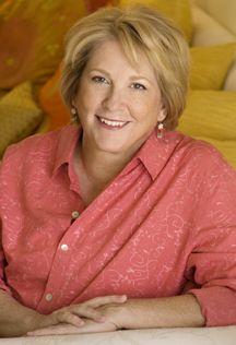 Mary Englebreit. Crafty hero.