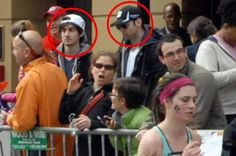 """FBI hunting 12-strong terrorist """"sleeper cell"""" linked to brothers Tamerlan and Dzhokhar Tsarnaev"""