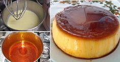 INGREDIENTE   1 pachet nucă de cocos  6 ouă  150 g zahăr  3 pliculete zahăr vanilat  1 praf sare  1 litru lapte      PREPARARE 1. Se pune laptele la fiert cu nuca de cocos, 100 g zahăr şi cele 3 plicuri de zahăr vanilat. 2. Între timp, se face caramelul cu restul de zahăr, apoi se toarnă în forma dorită şi se aşteaptă să se răcească. 3. După ce laptele a dat în clocot, se ia cratiţa de pe foc şi se bat cele 6 ouă, apoi se adaugă în lapte, amestecând încontinuu cu telul. Com