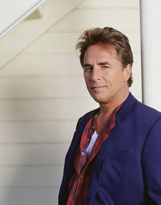 Don Johnson he still  has what it takes  .. hes a sexy thing