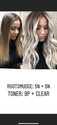 Balayage Hair Blonde, Brown Blonde Hair, Blonde Honey, Medium Blonde, Bayalage, Haircolor, Redken Hair Color, Aveda Color, Hair Color Formulas