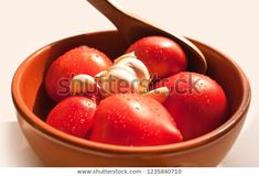 Find Tomato Garlic Inside Clay Pot Wooden stock images in HD and millions of other royalty-free stock photos, illustrations and vectors in the Shutterstock collection. Thousands of new, high-quality pictures added every day. Clay Pots, Vectors, Garlic, Photo Editing, Royalty Free Stock Photos, Illustrations, Fruit, Pictures, Photography