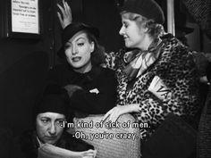 Joan Crawfords so beautiful here!
