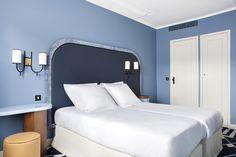 54 Best Hotel Bienvenue Images Bedrooms House Paint For Walls
