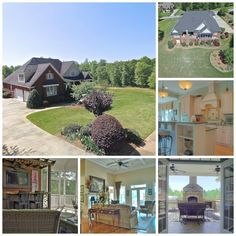Can't rebuild this home for this price! Attention to detail will amaze you as you enter, down to the soft close cabinets. Exterior offers gorgeous additional living space! http://carolannnewton.jacksonstanley.com/property/63-1320926-205-Golden-Willow-Court-Easley-SC-29642