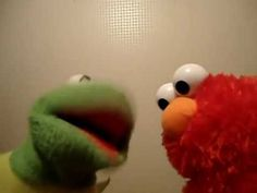 With Anti Bullying week around the Corner Kermit and Elmo talk about the fundamentals of being nice and showing courtesy to others See Muppets in Theatres No...