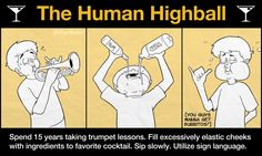 67c27d7a9cafb 8 Ways To Be Secretly Drunk In Public