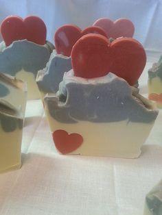 Vanilla Musk Cocoa Butter Valentines Day by SunshineSecretGarden, $6.95