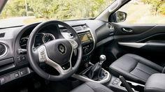 Renault lança sua mais nova picape Alaskan 2017 – Aus AUTO