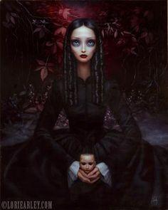 Lori Earley - Paintings -