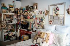 Small space, but I love, love it!!!