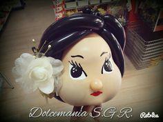#dolcemania #palloncini #puglia #sangiovannirotondo #balloons #balloon #foggia #gargano #italia #italy #face #viso #volti #ballooninsideaballoon #ballonart #comunione #primacomunione #art #idea #matrimonio #wedding #allestimenti