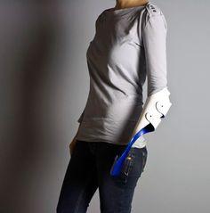 simple, beautiful prosthetics