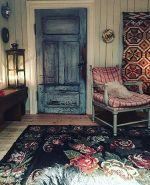 rose rug, rose kilim, flower rug, flower kilim, floral kilim, flower carpet, floral carpet, bohemian rug, bohemian kilim rug, boho rug, boho kilim rug, oushak rug, turkish rug, turkish floral rug, turkish rose rug, rugs with roses, rose pattern rug, overdyed rug, distressed rug, handmade rug, vintage rug, tapis floral, tapis aux roses, tapis fait main, tapis moldave, caucasian rug