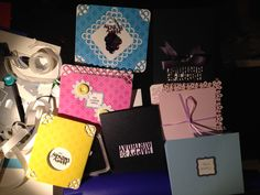 Any 5 for $15 custom made cards personalized message an design