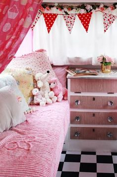 Phenomenal 50 Camper Van Kids Bed Inspiration https://mybabydoo.com/2017/04/07/50-camper-van-kids-bed-inspiration/ -In this Article You will find many Camper Van Kids Bed Inspiration and Ideas. Hopefully these will give you some good ideas also.