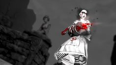 alice madness returns images | Alice: Madness Returns Hysteria Screenshots Released