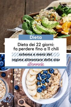 Healthy Menu, Healthy Recipes, Cena Light, Low Glycemic Diet, Chocolate Slim, Italy Food, Diet Menu, Weight Loss Smoothies, Menopause
