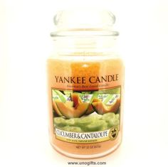 cantaloupe candle - Google Search