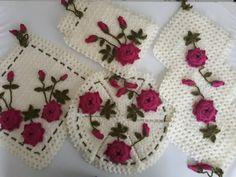 Rose Branch Team Fiber Making, # 3 team suit samples # dowry team suit models # fiber samples Related posts:Crochet lesson series - Easy Baby Booties For ChristmasIdeas. Crochet Potholder Patterns, Crochet Doilies, Urban Chic, Crochet Projects, Pot Holders, Elsa, Fiber, Pink, Knitting