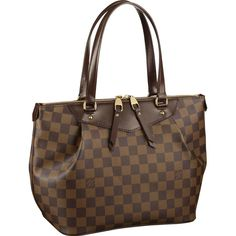 Louis Vuitton Westminster PM N41102.  This ones cute too!