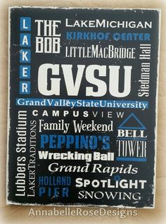 Gvsu Campus Map 2016.44 Best Grand Valley Homemade Diy Images Boy College Dorms