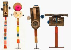 sculptures de miller goodman