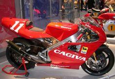 Cagiva 500 GP Kocinski