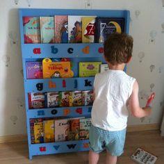 Range tes livres avec Tidy Books - Confidences de maman