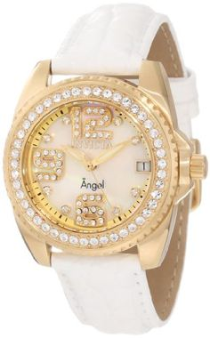 Invicta Watches From Amazon *** You can get additional details at the image link.Note:It is affiliate link to Amazon. #InvictaWomensWatch