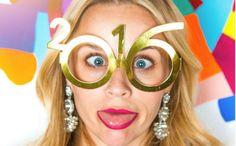 En natuurlijk ook de beste wensen van Reese Witherspoon!