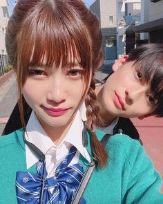 Popteen, Zero One, Japanese Aesthetic, Ulzzang Couple, Gyaru, Kawaii, Couples, Cute, Style
