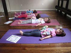 Alluem Kids: Take a Deep Breath.